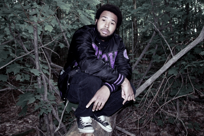 Young rapper on the rise | No Spin Intended